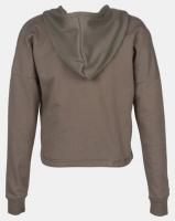 ECKO Unltd Girls Insert Sweater Green Photo