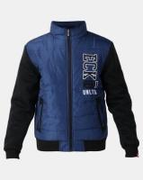 ECKO Unltd Puffer Jacket Blue Photo