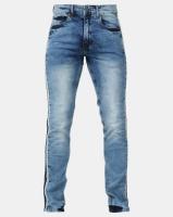 Balacotti Splash Skinny Jeans Light Random Photo