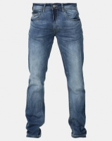 Balacotti Jack Tapered Jeans Navy Photo
