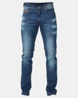 Balacotti DH Skinny Jeans Mid Blue Photo