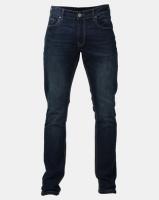 Balacotti Antonio Regular Tapered Jeans Blue Black Photo