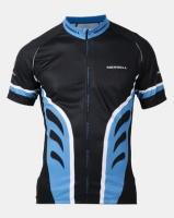 Merrell Eden Cycling Jersey Black/Blue Photo