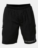 Merrell MTB Cross Country Shorts Black Photo