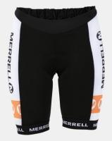 Merrell Ladies Cycling Shorts Black Photo