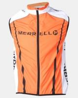 Merrell Wind Jammer Orange Photo