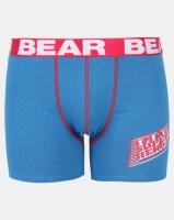 Bear 2 Pack Bodyshort Super Hero Print Multi Photo