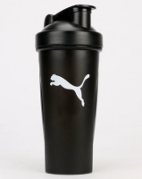 Puma Performance Shaker Bottle Black Photo