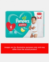 Pampers Active Baby Pants Xl Jumbo Pack 44 Photo