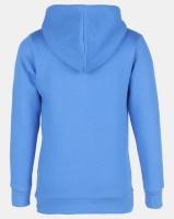 adidas Originals Boys MH Boys Pullover Blue Photo