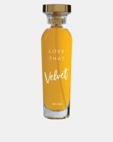 Revlon 50 ml Love That Red Velvet Eau De Toilette Spray by Photo