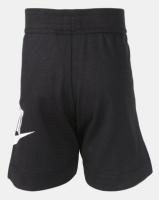 Nike Boys YA FT Alumni Shorts Youth Black Photo