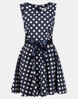 Assuili William de Faye® Round Neck Dress Marine Photo