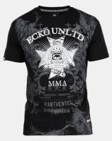 ECKO Unltd MMA Medal T-shirt Black Photo