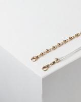 Utopia Beaded Charm Bracelet Multipack Gold Photo