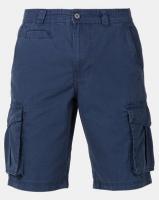 D-Struct Cargo Shorts Navy Photo