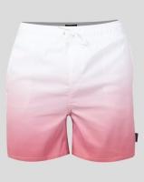 D-Struct Mever Ombre Swim Shorts Rose Photo