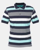 JCrew Stripe Golfer Multi Photo