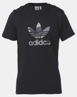 adidas Originals Camo Infill Tee Black Photo