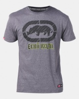 Ecko Unltd Faded Rhino T-shirt Grey Photo