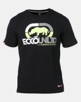 Ecko Unltd Big Logo Tee Black Photo