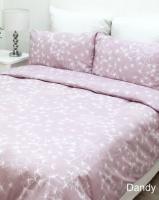 Sheraton Dandy Duvet Cover Set Pink Photo