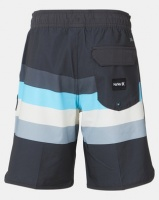 """Hurley B Phtm River Volley 15"""" Multi Photo"""