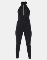 Sissy Boy Party's Here Jumpsuit Black Photo