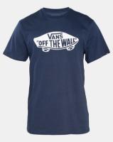 Vans OTW Tee Blue Photo