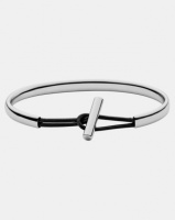 Skagen Anette Sterling Steel Bracelet Silver Photo