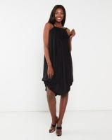 Erre The Myri Dress Multiway Dress Black Photo