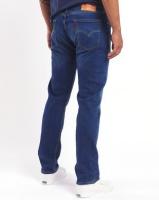 Levi's ® 502™ Azalea Regular Taper Fit Jeans Blue Photo