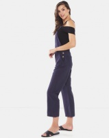 All About Eve Vintage Everyday Overall Navy Photo