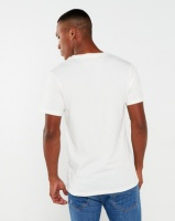 ASICSTIGER AHQ At Graphic Short Sleeve Tee Neutrals Photo