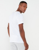 ASICSTIGER AHQ AT Short Sleeve GF Tee White Photo