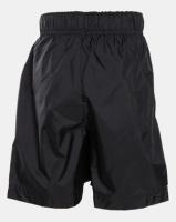 Puma Sportstyle Core Boys Woven Bermuda Shorts Black Photo