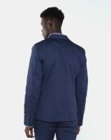 Jonathan D Norway Suit Jacket Steel Blue Photo