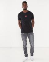 Jonathan D Festival Stretch Slim Fit Jeans Grey Photo
