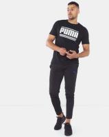 Puma Sportstyle Core Classics S Tee Black Photo
