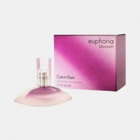 Calvin Klein Euphoria Blossom Eau De Toilette Spray 30ml Photo