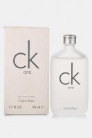 Calvin Klein Ck1 Eau De Toilette Spray 50ml Photo