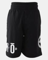 ECKO Unltd Boys Fleece Shorts Black Photo