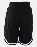 ECKO Unltd Boys Fleece NFL Shorts Black Photo