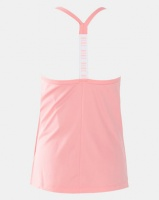 Nike Girls Gaze Dry Tank Tee Pink Photo
