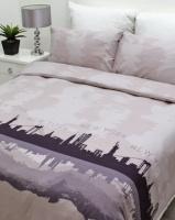 Sheraton New York Skyline Duvet Cover Set Photo