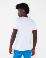K-Star 7 Fashion HD Printed T-shirt White Photo