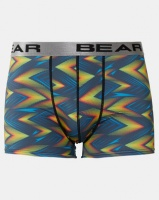 Bear 2Pk Triangle Bodyshorts Multi Photo