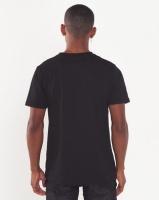 Cutty Fact Skull T-shirt Black Photo