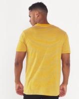 Element Mellow Short Sleeve Tee Yellow Photo
