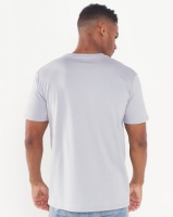 Element For Life Short Sleeve Tee Blue Photo